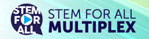STEM for All Multiplex Logo