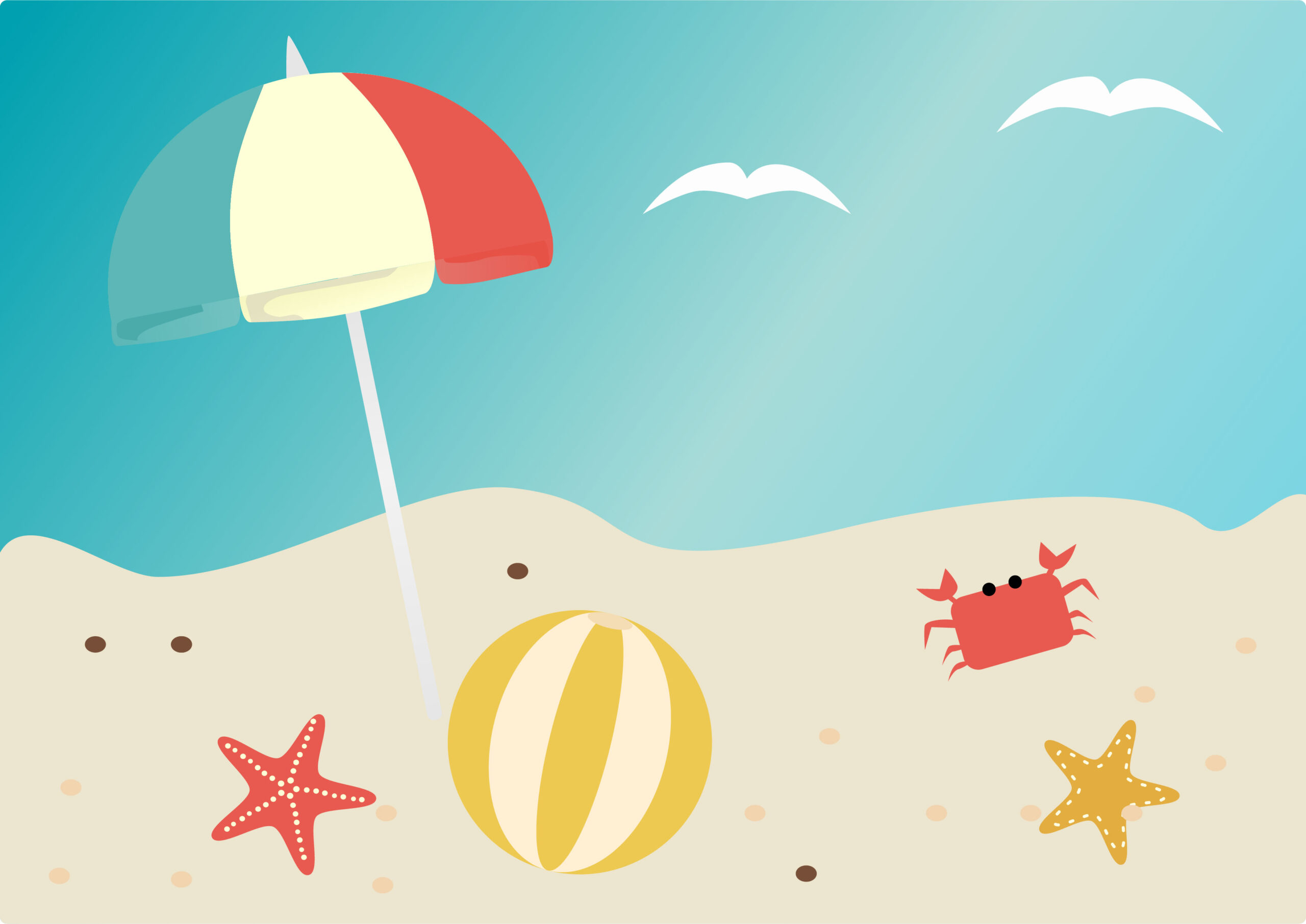 Our blog is on summer vacation, but…