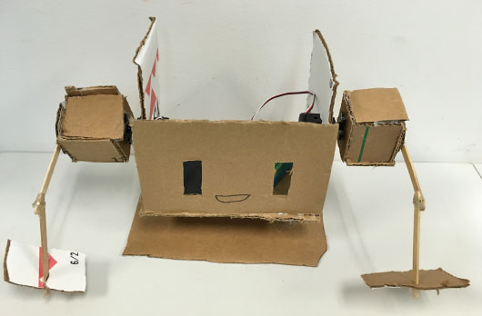 Robot Example