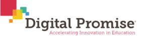 Digital Promise logo