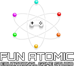 FunAtomic Logo