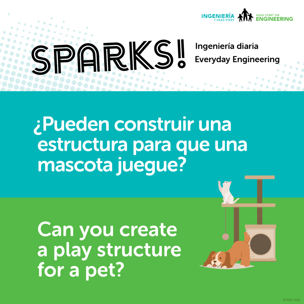 Play Structure Everyday Engineering Activity Image