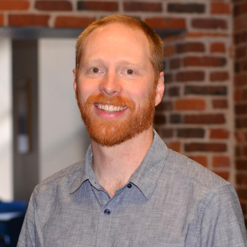 Scott Pattison Headshot