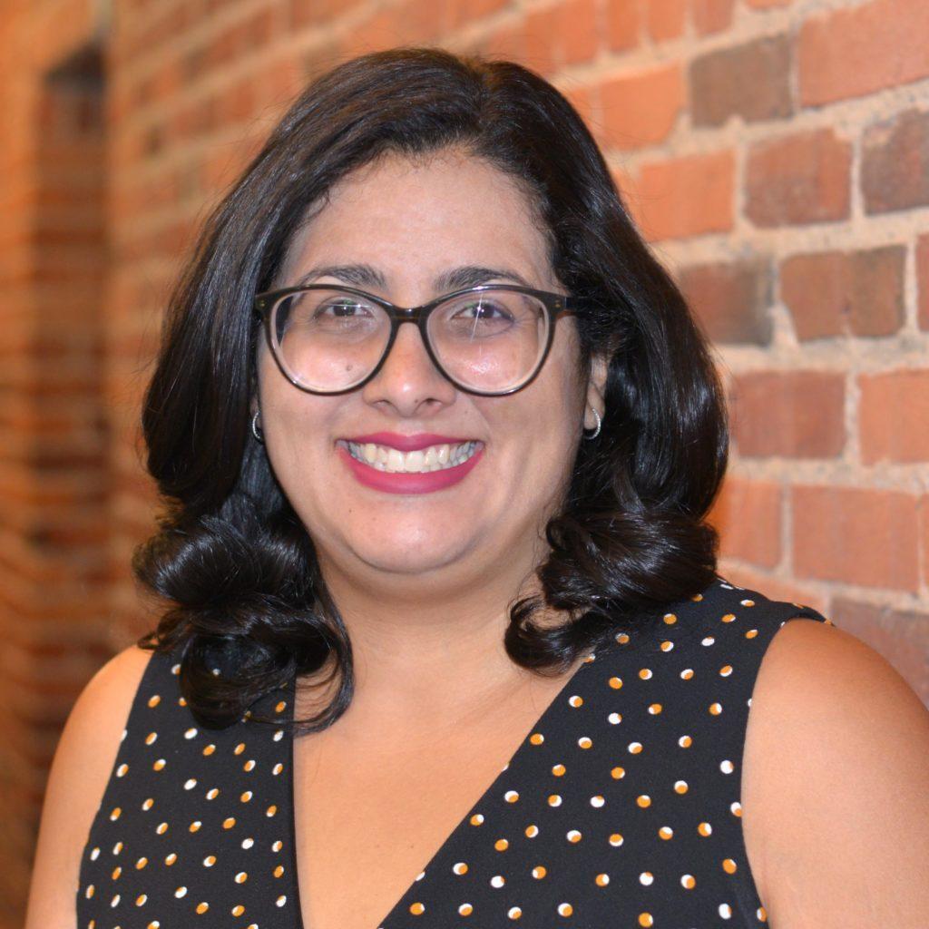Smirla Ramos-Montanez Headshot