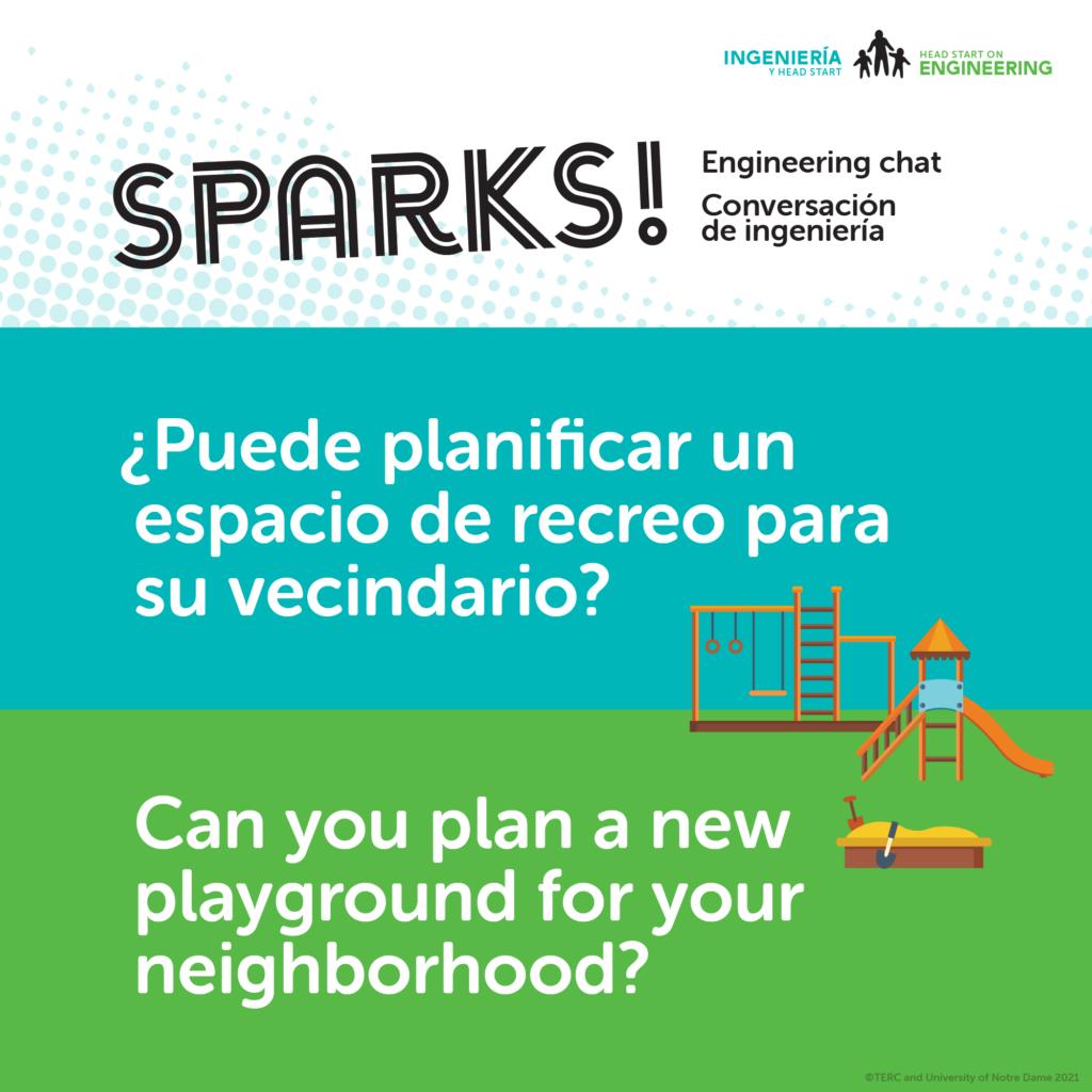 New Playground Challenge Image