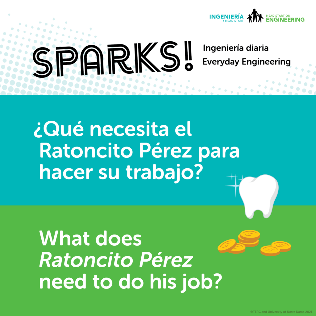 What Does Ratancio Perez Need to Do His Job Challenge Image