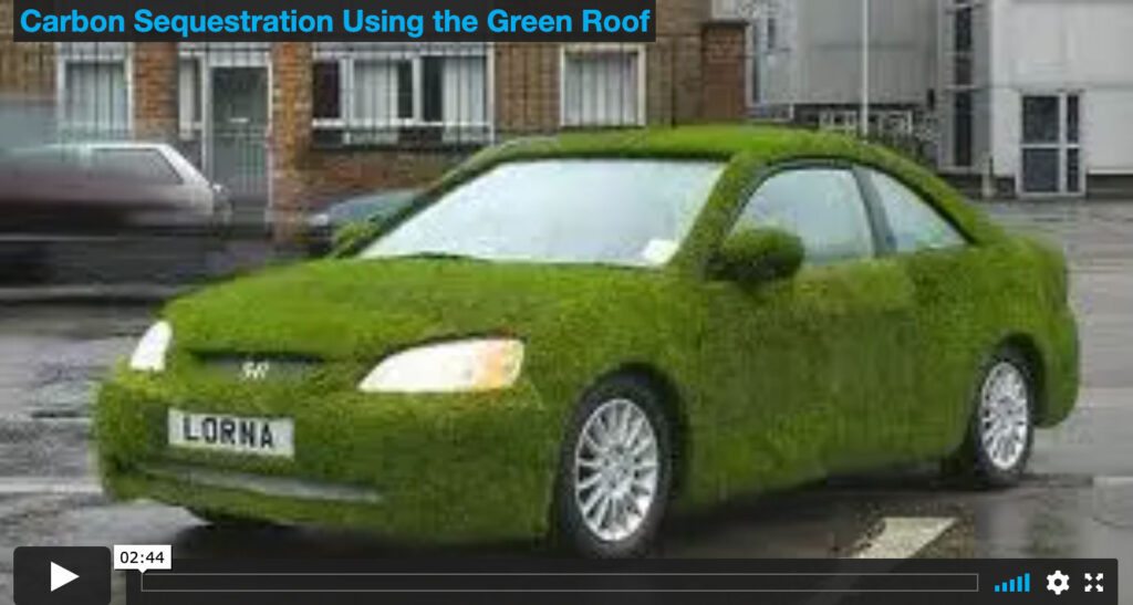Green Machine Video