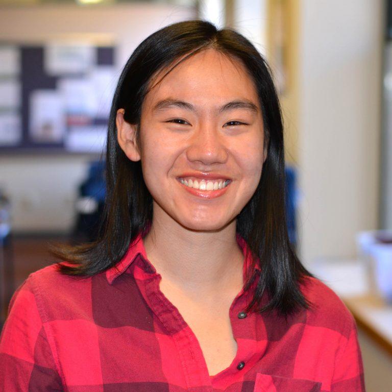 Katie Yao Headshot