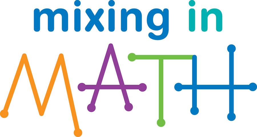 Mixing in Math