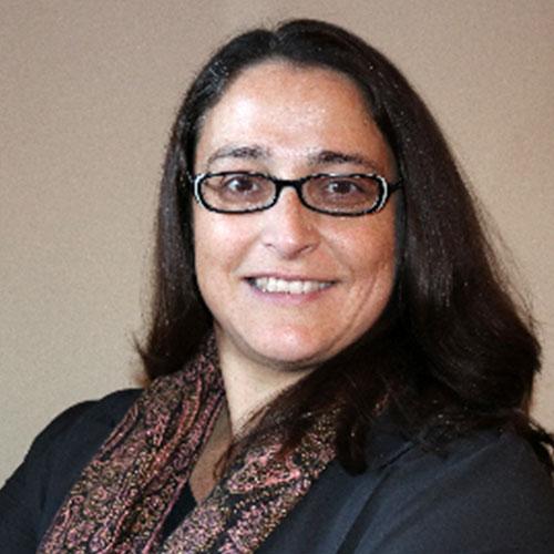 Nuria Jaumot-Pascual