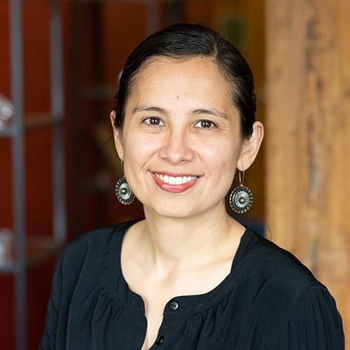 Audrey Martínez-Gudapakkam