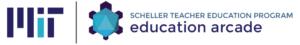 MIT Education Arcade logo