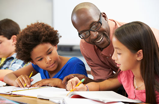 PreK-12 STEM Education Programs and Materials