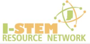 Purdue University/ I-STEM logo