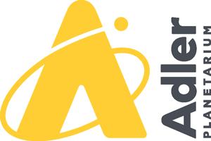 Adler Planetarium Logo