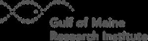 Gulf of Maine Research Institute logo