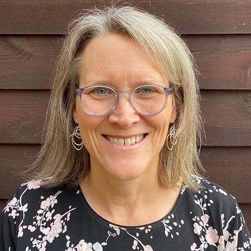 Claudia Haines