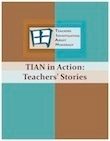 TIAN Teacher Stories Cover