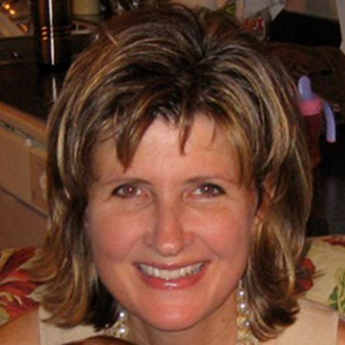 Maria  Blanton