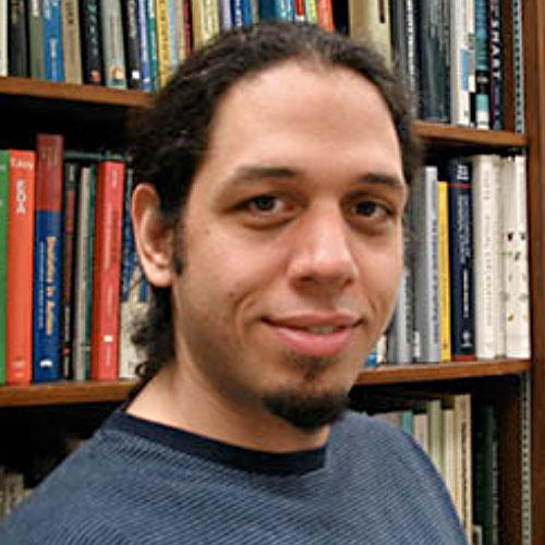 Ibrahim  Dahlstrom-Hakki