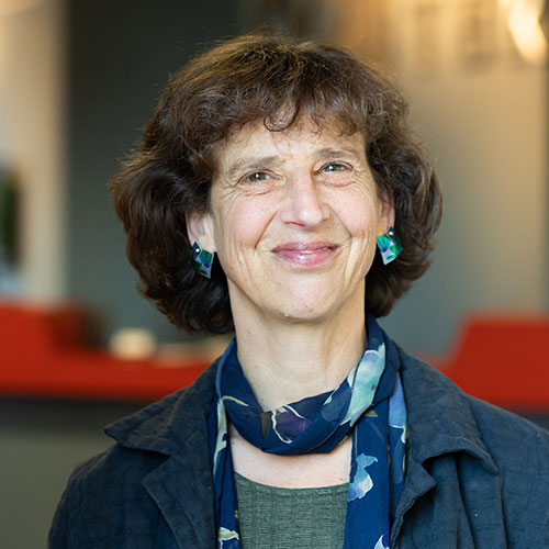 Martha  Merson