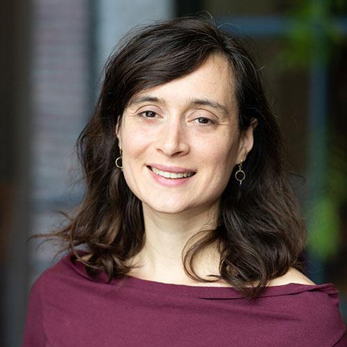 Annie Sussman