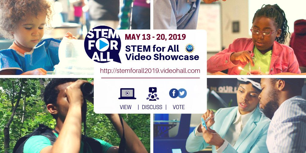 STEM Video Showcase