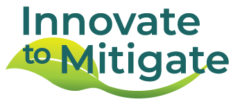 Innovate to Mitigate Logo
