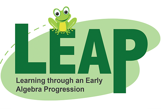 LEAP Curriculum