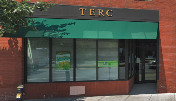 TERC Relocates to 2067 Massachusetts Avenue, Cambridge, MA