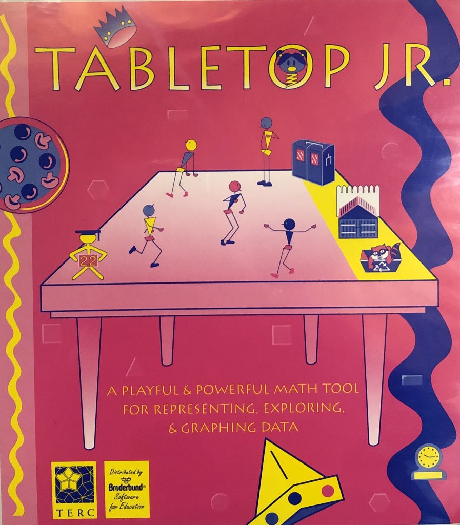 <i>Tabletop</i> Developed