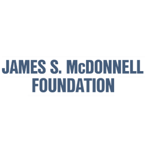 James S. McDonnell Foundation
