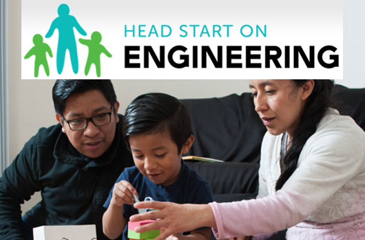 Head Start On Engineering