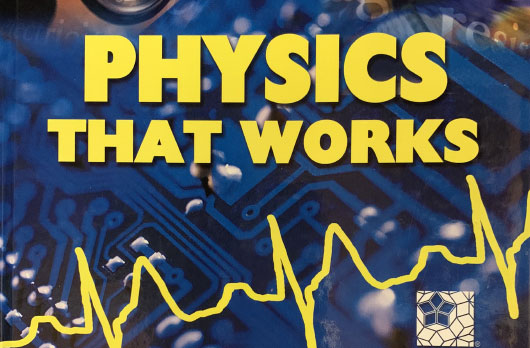 Physics That Works