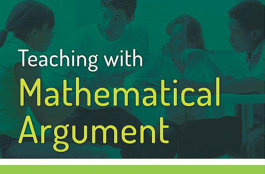 Teaching with Mathematical Argument—Strategies for Supporting Everyday Instruction