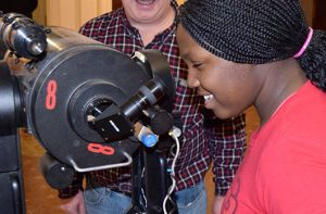 Innovators Developing Accessible Tools for Astronomy (IDATA)
