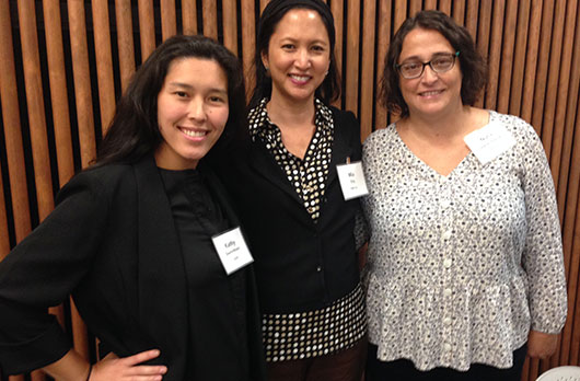 Native Women and Two-Spirit Individuals in Computing Higher Education (NAWC2)