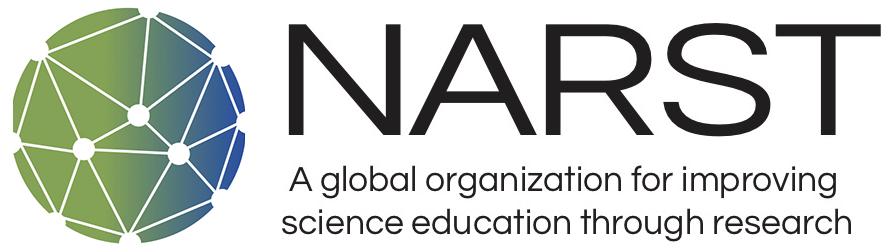 NARST logo