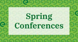 Spring Conferences 2020