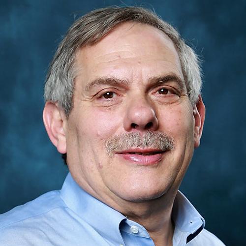 Jay Labov, Ph.D.