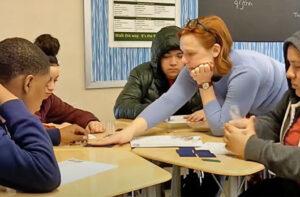 Milwaukee Master Teacher Partnership Evaluation