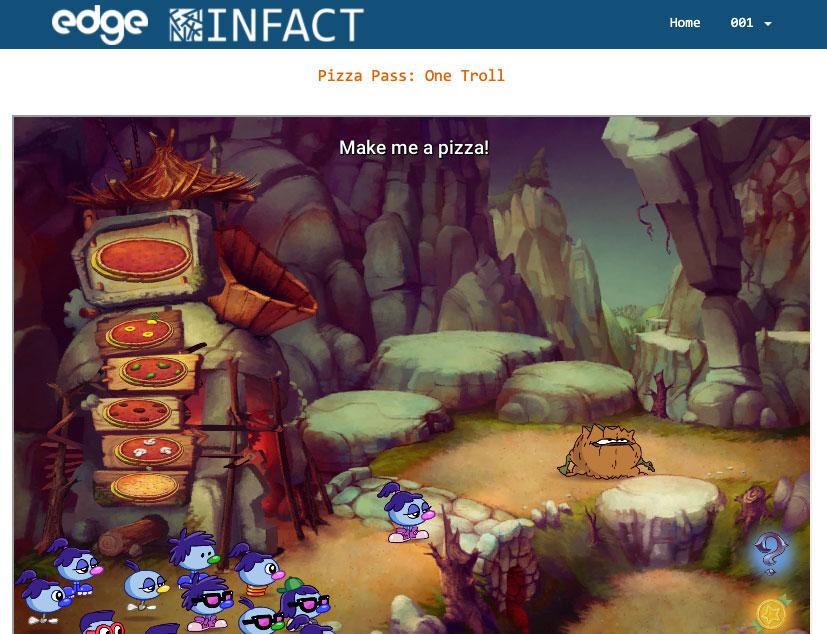 INFACT platform