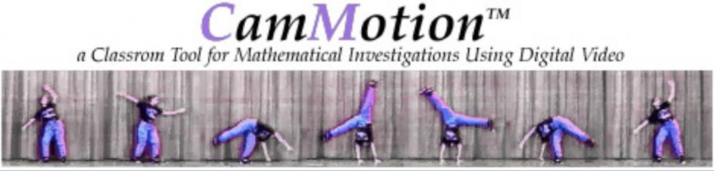 CamMotion Logo