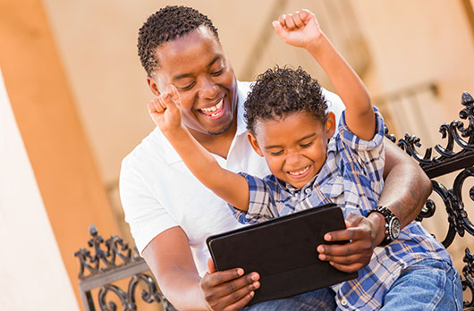 Sign Up to Try Fun, Online Logic Puzzles and Games with Your Kids!