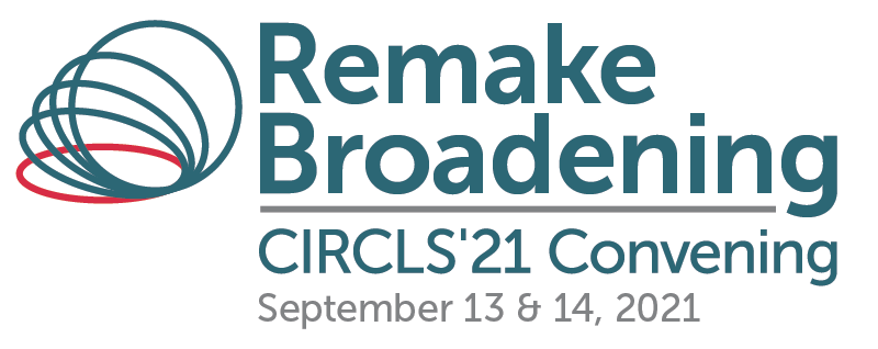 TERC will be represented at this year's CIRCLS'21 Convening from 9/13 to 9/14.