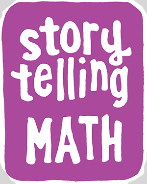 Storytelling Math Books