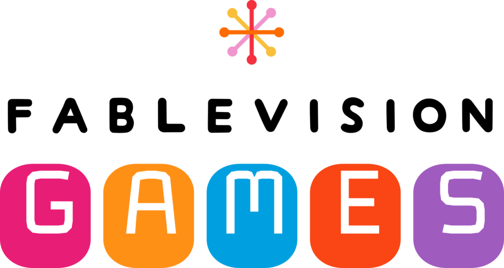 Fablevision Games Logo