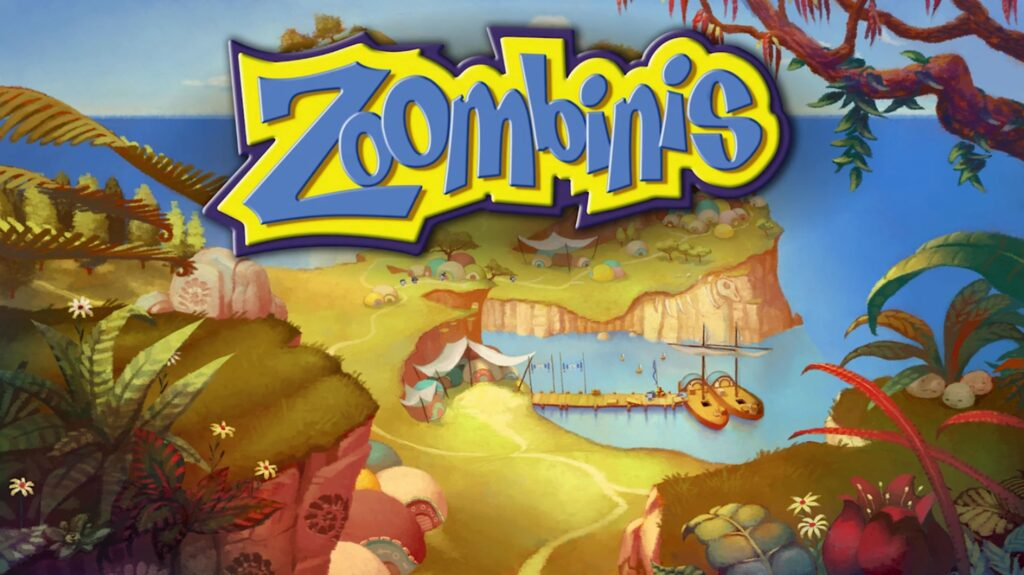Zoombinis in the Classroom Blog Image
