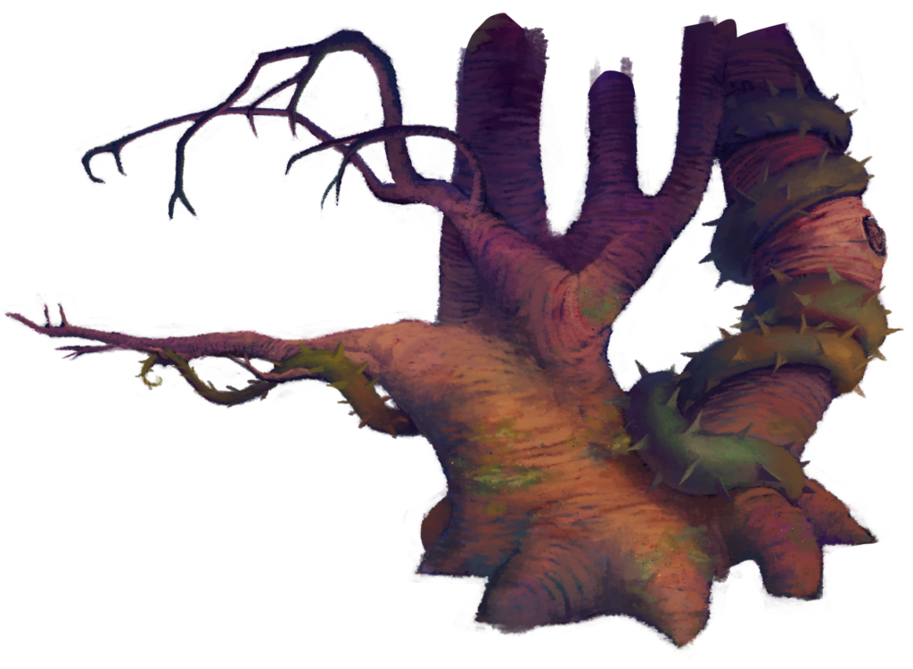 Fleens Tree